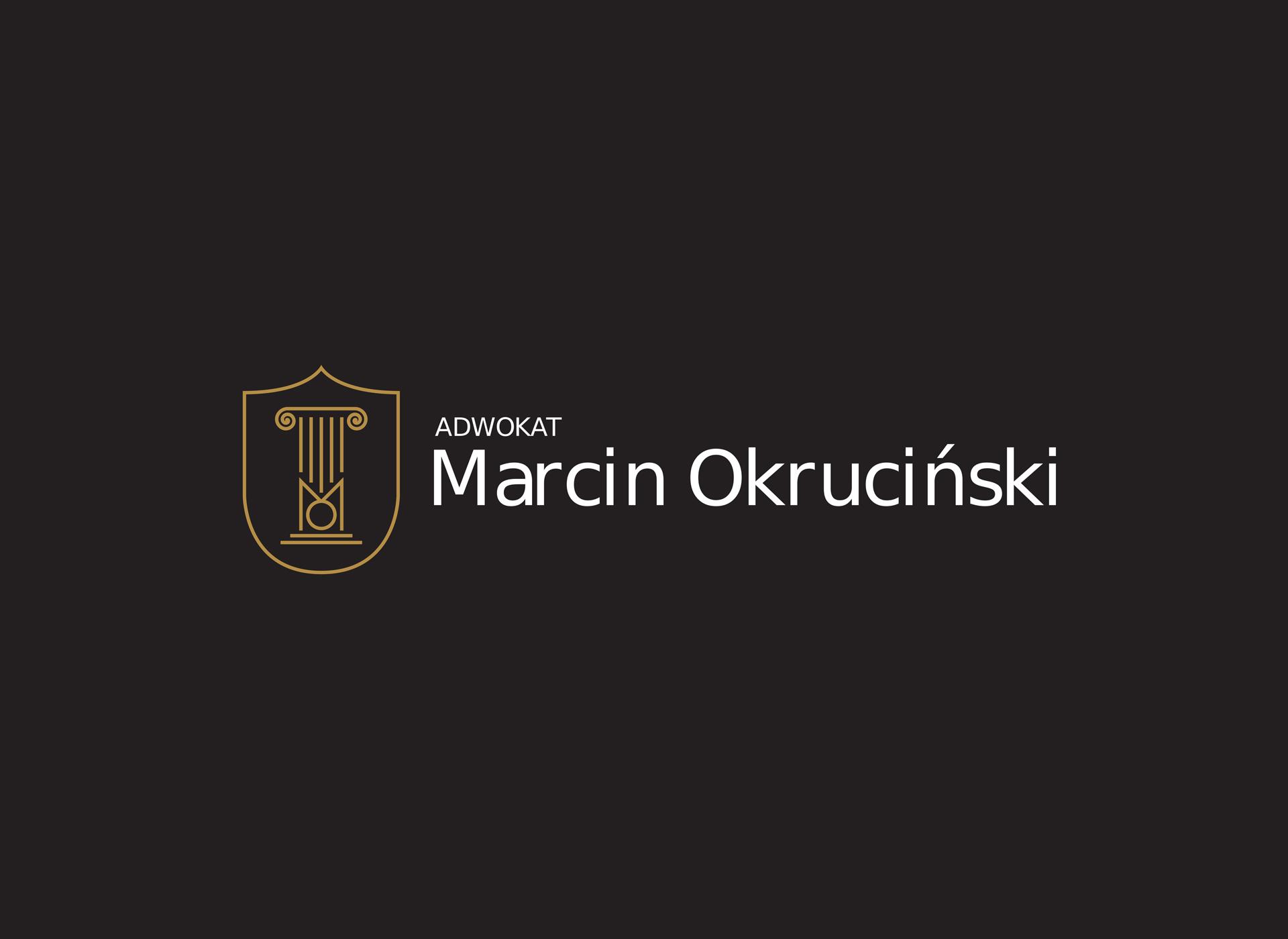 Marcin Okruciński