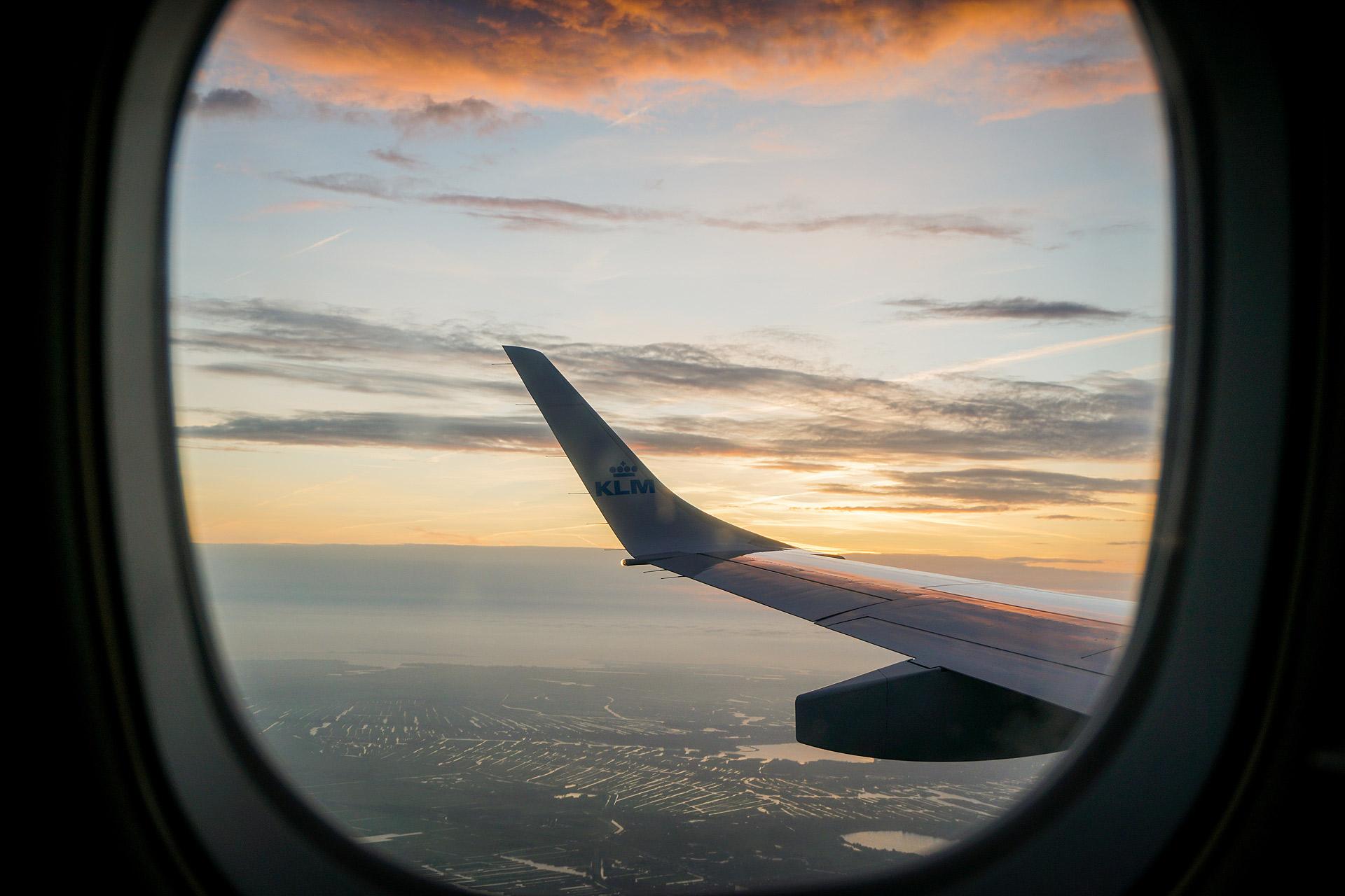Podróże Marzeń KLM