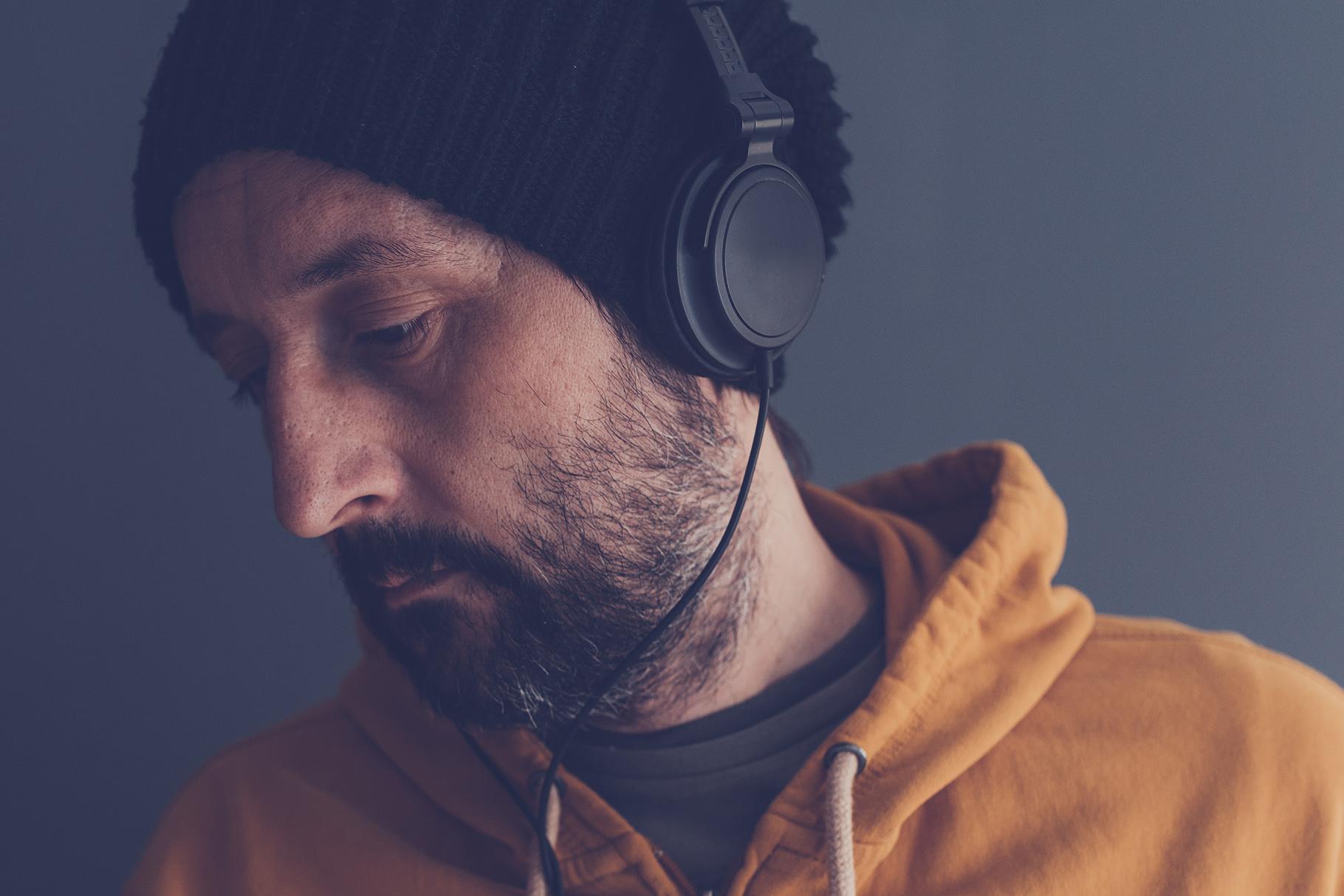 Słuchanie podcastów